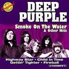 Deep Purple - Smoke On The Water and Other Hits CD Led Zeppelin
