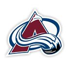 Colorado Avalanche  Precision Cut Decal / Sticker $3.49 USD on eBay