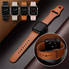 Kyпить 40/44mm Genuine Leather iWatch Strap for Apple Watch Band Series 4 3 2 1 38/42mm на еВаy.соm