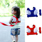 1PC Baby Walking Harness Toddler Kids Anti-lost Safety Shoulder Strap Belt Leash
