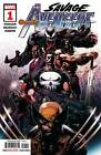 Savage Avengers | #1-6 Choice of Issues & Covers | MARVEL | 2019 - *CLEARANCE image