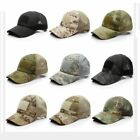 Men Tactical Operator Camo Baseball Hat Military Army Special Forces Airsoft Cap $11.78 USD on eBay