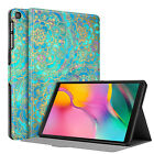 """For Samsung Galaxy Tab A 10.1"""" 2019 SM-T510/T515 PU Leather Case Cover Stand"""