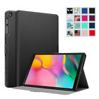For Samsung Galaxy Tab A 10.1' 2019 SM-T510/T515 PU Leather Case Cover Stand