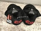 Disney Star Wars Boys Girls Choose Size Darth Vader Comfy Slipper Shoe Black Red $9.95 USD on eBay