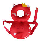 CA NEW Toddler Baby Head Protector Safety Pad Cushion Back Prevent Injured 4-24M