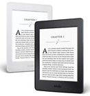 brand new amazon kindle paperwhite 4gb 6 e reader 7th generation white black