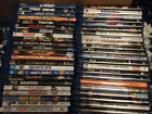 BLU-RAY movies assorted. YOU PICK. Good condition! Combine S/H. Most R 2-3 Discs