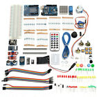 Ultimate UNOR3 Starter With Stepper Servo Motor Relay Rtc Kits For Arduino