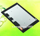 "LCD Display Touch Screen Digitizer 10.1"" Sony Xperia Tablet Z SGP311 Z2 SGP511"