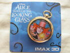 Disney Trading Pins 115915 AMC Theaters - Alice Through the Looking Glass - Mad