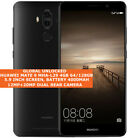 HUAWEI MATE 9 MHA-L29 4gb 64gb Octa Core 20mp Finger Id Android Mobile Phone lte
