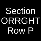 2 Tickets Legally Blonde 6/8/19 Walnut Street Theatre Philadelphia, PA
