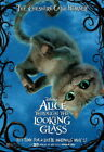 157997 Alice in Wonderland 2 Through the Looking Glass Wall Poster Print CA