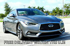 2018+Infiniti+Q60+%2A%2A+FREE+DELIVERY%21+%2A+Red+Sport+400+w%2F+8k+miles%21+WOW