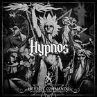 Hypnos – Heretic Commando - Rise Of The New Antikrist [CD]