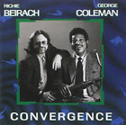 RICHIE BEIRACH AND GEORGE C...-Convergence (UK IMPORT) CD NEW