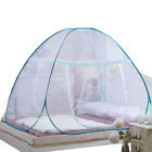 Dual-Door Zipper Pop Up Mosquito Net Folding Tent for Baby Adult Anti-mosquito R