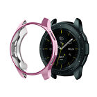 For Samsung Galaxy Watch 42mm 46mm Smart Watches Screen Protector TPU Case Cover