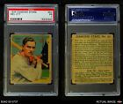 1935-36 Diamond Stars 1935 Diamond Stars #50 Mel Ott  Giants PSA 1 - POORBaseball Cards - 213