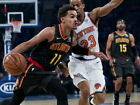 V8998 Trae Young Atlanta Hawks Star Sport Player Basketball Wall Poster Print on eBay