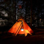 XPE Ultralight Strong Brightness LED Headlamp Head Flashlight Tent Light Camping