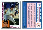 2019 TOPPS SERIES 2 1984 CHROME SILVER PACKS SINGLES U PICK COMPLETE YOUR SET фото