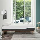 """12"""" 10"""" Inch Premium Support Latex Hybrid Mattress - Twin Full Queen King Size image"""