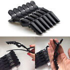 Alligator Duck Clips Hairdressing Salon Hair Styling Barber Professional Tool