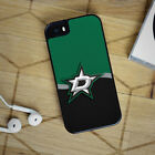 NHL Dallas Stars Ice Hockey Team Samsung S6 S7 S8 AC84 iPhone SE 8 7 case $12.99 USD on eBay