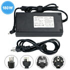 180W Laptop Power Adapter AC Charger Cable for ASUS MSI GE62 GE62VR GE72 GE72VR