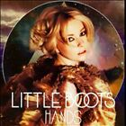 Hands by Little Boots (Victoria Christina Hesketh) (CD, Mar-2010, Elektra...12