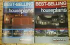 NEW Menards Best Selling House plans ( Lot of 2 books - You Choose )