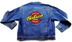 Gibson Historic Collection Guitars Tour-Jacket Size L ButterfieldStage 90th Rare