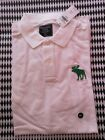 ABERCROMBIE AND FITCH MENS POLO TSHIRT  XXL