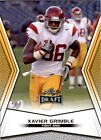 2014 Leaf Draft Gold Football (Pick Card From List) C131