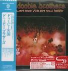 Doobie Brothers What Were Once Vices Are Now Habits SHM CD UK WPCR-13656
