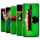 STUFF4 Gel/TPU Case/Cover for Nokia 3.1 Plus 2018/Snooker $10.9 AUD on eBay