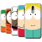 STUFF4 Gel/TPU Case/Cover for Nokia 3.2 2019/Funny South Park Inspired