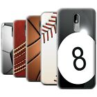 STUFF4 Gel/TPU Case/Cover for Nokia 3.2 2019/Sports Balls $10.9 AUD on eBay