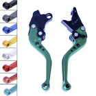 Brake Clutch Levers for Triumph SPRINT GT  TIGER 800/XC 675 STREET TRIPLE 11-15 $18.49 USD on eBay