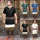 MENS EXTRA LONG T-SHIRT TALL BODY URBAN TEE LONGLINE OVERSIZED SUMMER TOP MUSCLE image