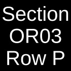 2 Tickets Summer - The Donna Summer Musical 1/18/20 St. Louis, MO