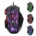 Keyboard Mouse Set for PS4 PS3 Xbox One and Xbox 360 Gaming Rainbow Backlight