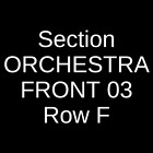 2 Tickets Summer - The Donna Summer Musical 1/24/20 St. Louis, MO