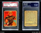 1935 National Chicle #20 Warren Heller  PSA 4 - VG/EXFootball Cards - 215