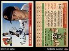 1955 Topps #112 Nelson King Pirates EX/MT