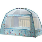 Folding Baby Infant Mosquito Net Tent Netting Mattress Nursery Bed Crib Curtain image