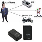 NEW Magnetic Mini GPS Tracker Car Spy GSM GPRS Real Time Tracking Locator Device $6.89 USD on eBay