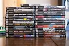 (27) Sony PlayStation 2, PS2 Video Games, Your Choice of Games! $6.99 USD on eBay